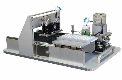 IJ方式卓上型錠剤印刷機IIM-Labo